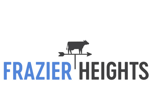 Frazier Heights Logo