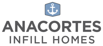 Anacortes Infill Homes Logo