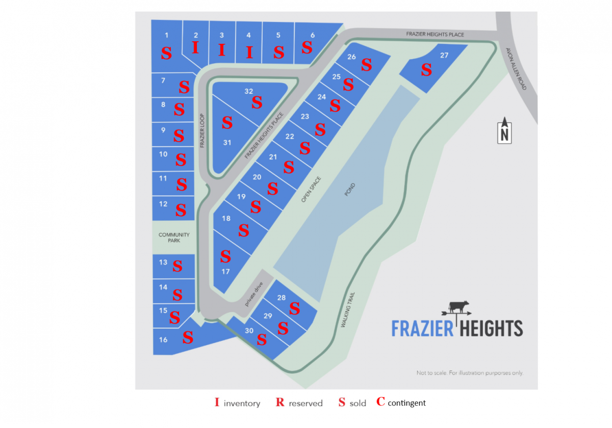 Availability as of 3.24.20
