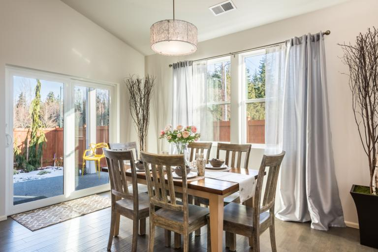 Madrona - Model Home at Woodside Lot 109
