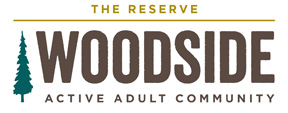 The Reserve at Woodside Logo